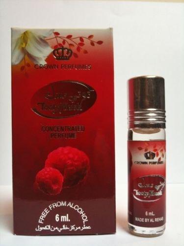 Tooty Musk 6ml meistverkauften AL REHAB Parfüm Öl–Top Qualität Duft