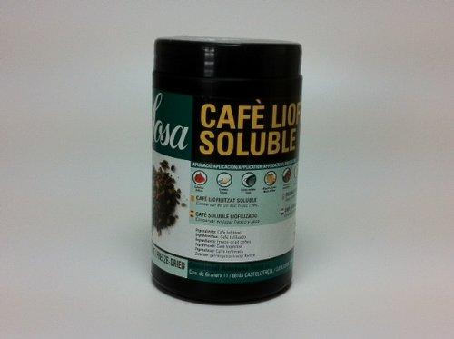 """Sosa modern Gastronomy gefriergetr. l""""slicher Kaffee 250gr"""