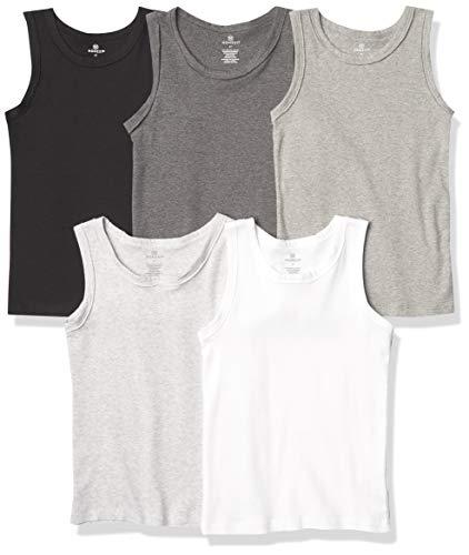 Consejos para Comprar Camisetas sin mangas para Bebé los más recomendados. 6