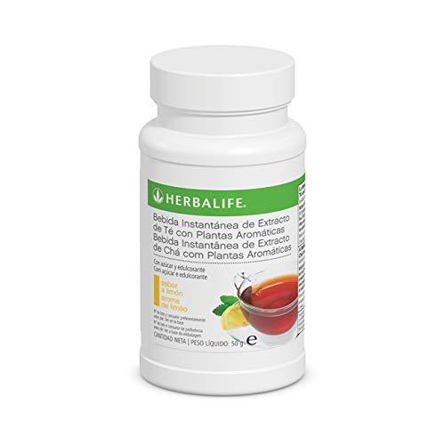 Bebida Instantánea de Hierbas 50g - (Limón)   Herbalife