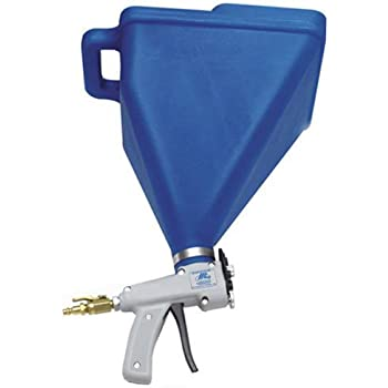 Drywall & Plastering Hopper gun | 45 Degree Angle Adapter