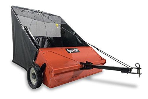 Agri-Fab 45-0521 42-inch Premium Tow Lawn Sweepr,...