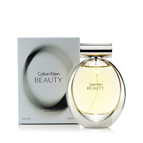 BEAUTY by Calvin-Klein Perfume for Women 3.4oz/100mL