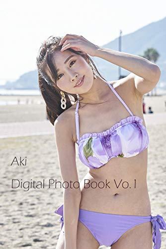 Digital Photo Book: Photographer Akis photo collection of port works (ReimeiBooks) (Japanese Edition)