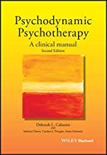 Best psychodynamic psychotherapy: a clinical manual Reviews