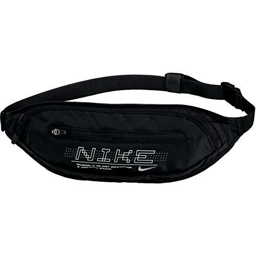 Nike Large Capacity Graphic WAISTPACK 2.0 (Black)