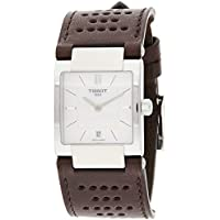 Tissot T02 Mother of Pearl Dial Ladies Watch