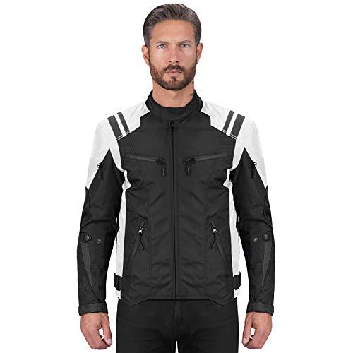 Simple Jacket Men