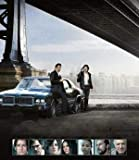Blood Ties - CLIVE Owen – US Textless - Imported Movie