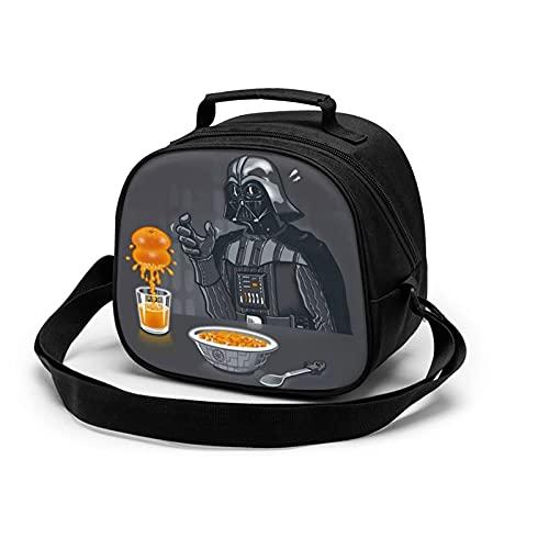Bolsa de comida para niños Gran capacidad Sellada Impermeable Snacks Sellado Impermeable Picnic Baby Yoda Star The Wars Mandalorian