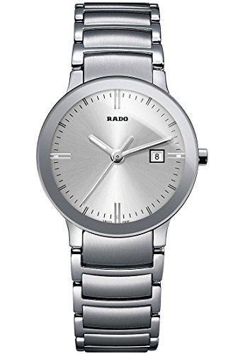 Rado Damen-Armbanduhr R30928103 Analog Quarz
