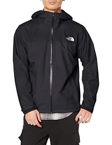 [ザノースフェイス] ジャケット ベンチャージャケット メンズ NP12006 ブラック M