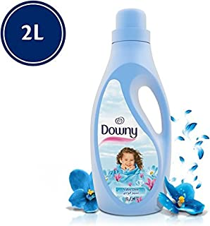 Downy fabric softener Valley Dew 2 L, Pack of 1