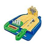 N/Q Mini Juegos Deportivos de Mesa | Baloncesto para niños, fútbol, Bolos, Juegos de Borard | Regalo para niños, niños | promueve la relación Entre Padres e Hijos.