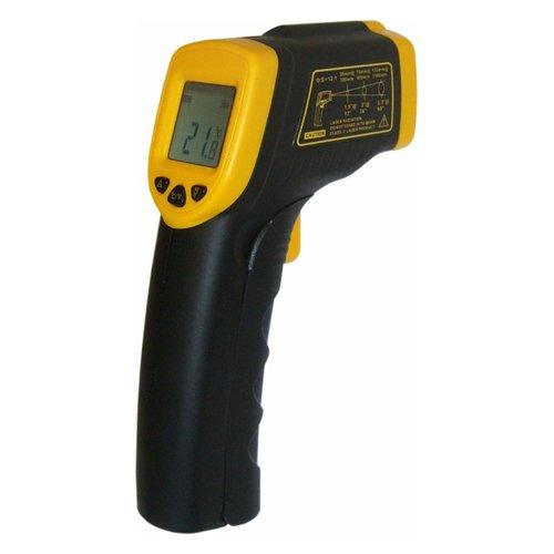 Infrarot-Thermometer IR330 zur Temperaturmessung aus der Ferne