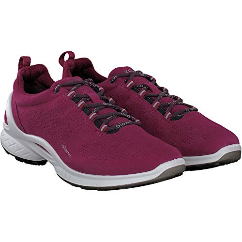 ECCO Sneaker Biom Fjuel W Mehrfarbig 42