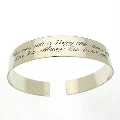 Birthday Gifts Anniversary Gift for Him Name Bracelet Mens Engraved Bracelet For Men Personalized Gift For Men Personalized Jewelry