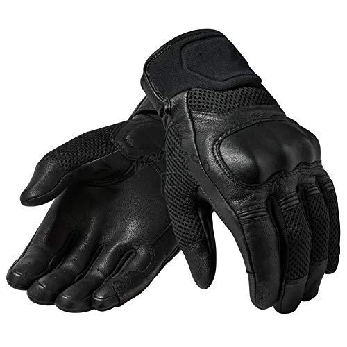 YAZCC Rennfahrerhandschuhe Wintersport Schutzhandschuhe mit Touchscreen