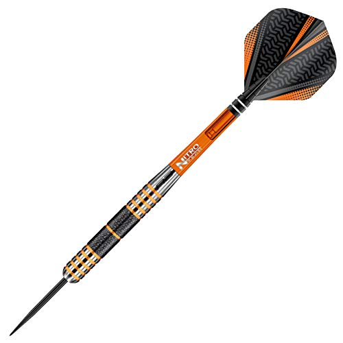 Red Dragon Amberjack 11 Steeldarts, 30g - 3