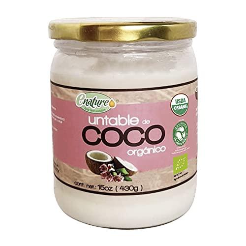 Aceite De Coco marca Enature