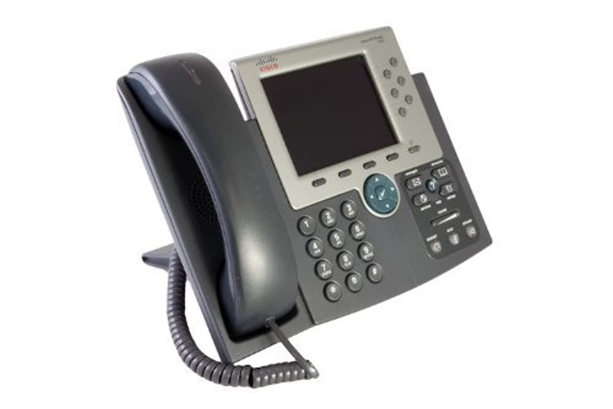 引き算販売計画数学的なCisco CP-7965G 7900 Series IP Phone by Cisco [並行輸入品]