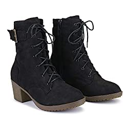 DEEANNE LONDON Womens Boots