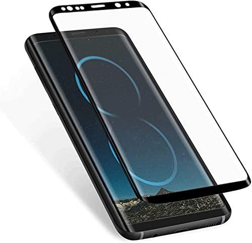 QDADZD [3 unidades] Protector de pantalla de cristal blindado compatible con Samsung...
