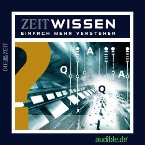 ZEIT Wissen, Oktober 2005 audiobook cover art