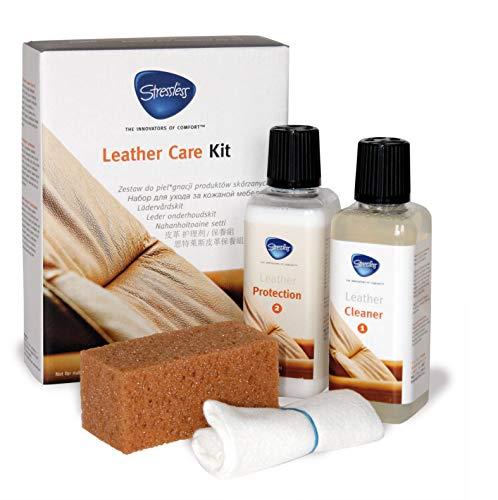 Stressless Leder Care Kit (250ml)