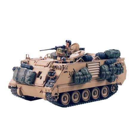 Tamiya - Maqueta de Tanque Escala 1:35 (35265) [Importado]