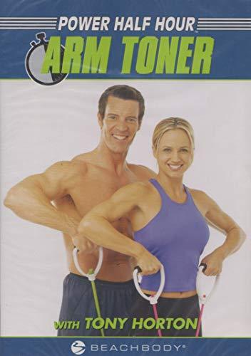 Beach Body Power Half Hour Arm Toner with Tony Horton DVD