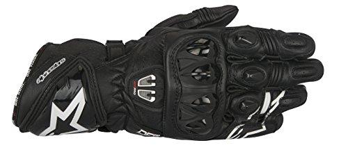 Handschuh GP Pro R2schwarz M schwarz