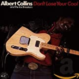 Don'T Lose Your Cool - lbert Collins
