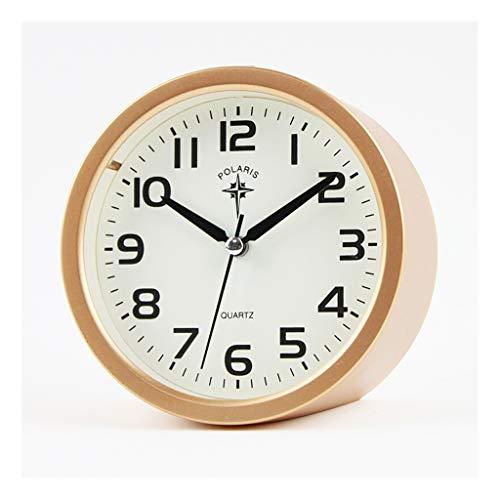 A hoy El reloj de tabla de la personalidad simple silencio del...