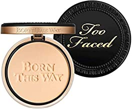 Too Faced Born This Way Complexion Powder - Snow