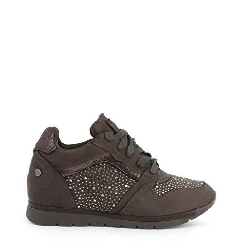 Zapato Deportivo 48287 (39 EU, Gris)