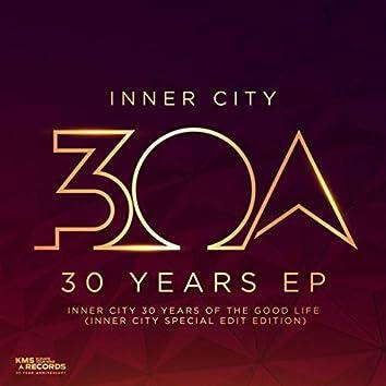 30 Years EP