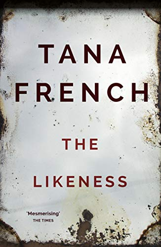 Read The Likeness Dublin Murder Squad 2 By Tana French