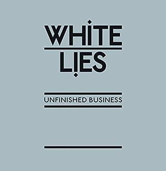 Unfinished Business (US Digital Version)