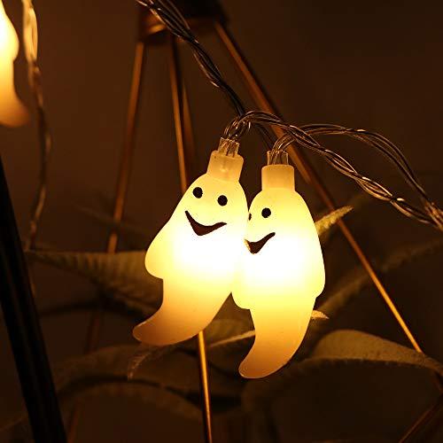 ikea spooklampje