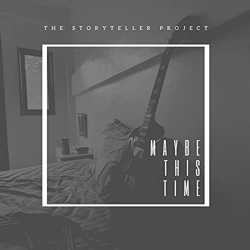 The Storyteller Project