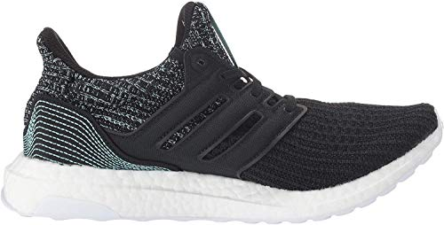 Adidas Performance Boost Ultra zapatillas de running, negro / negro / gris, 5 M US