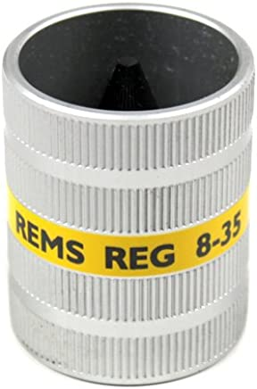 REMS-Rohrentgrater REG 8-35 Entgrater Entgratwerkzeug Entgratwerkzeug Entgratwerkzeug B004B3906C   Genial  905063