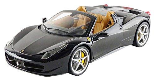 Hotwheels - Elite (Mattel)–bcj90–Ferrari 458Italia Spider–2008–Escala...