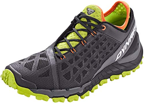 Dynafit Trailbreaker Evo, Chaussures de Trail Homme, Magnet/Orange, 46.5 EU