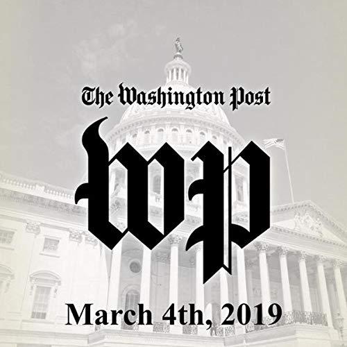 March 4, 2019                   著者:                                                                                                                                 The Washington Post                               ナレーター:                                                                                                                                 Kristi Burns                      再生時間: 1 時間  8 分     レビューはまだありません。     総合評価 0.0