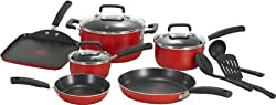 T-fal C112SC Signature Nonstick Expert Thermo-Spot Heat Indicator