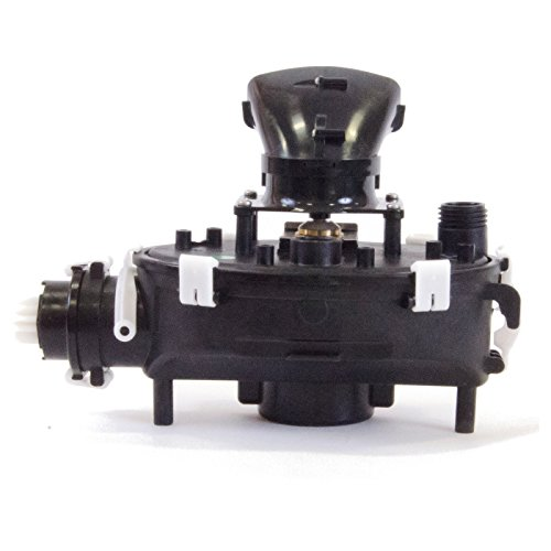 Maytronics 9995386-ASSY - Originaler Motor für Dolphin E20, E25, S100, AG advance poolroboter