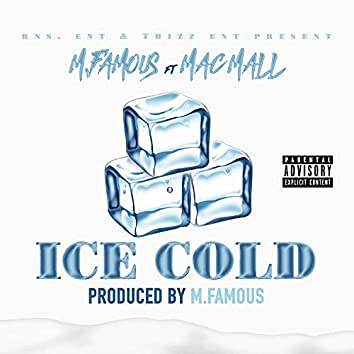 Ice Cold (feat. Mac Mall)