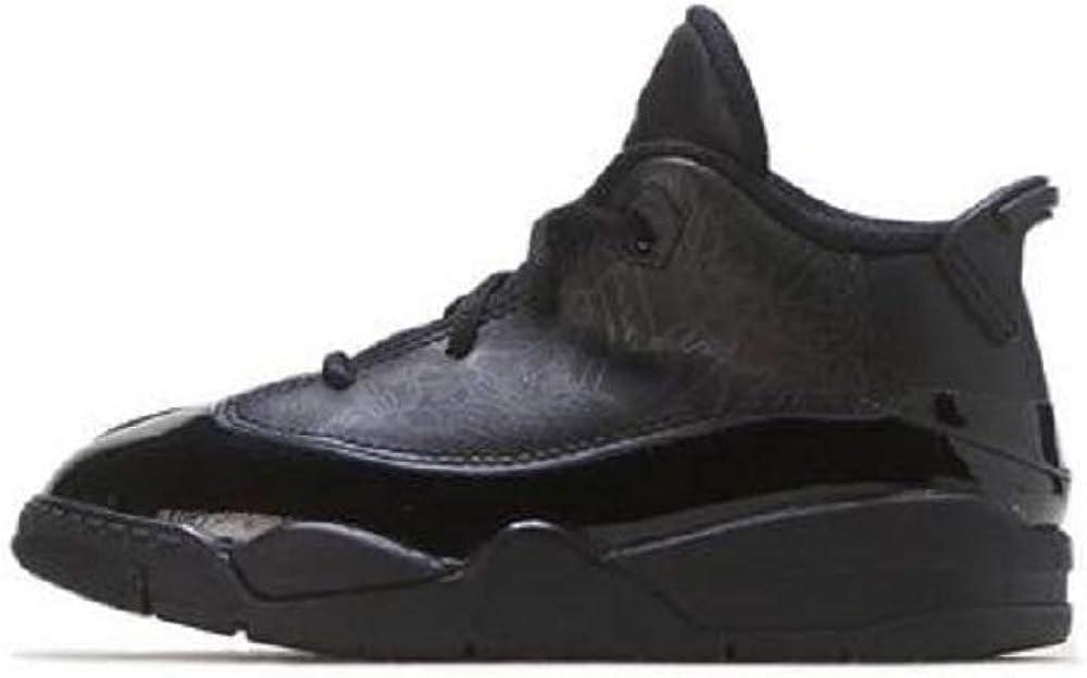Jordan Dub Zero (TD) Basketball Sneaker